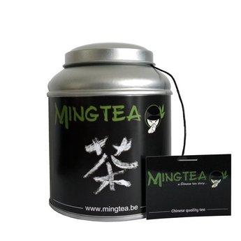 Schwarzer Tee Lapsang Souchong Bio