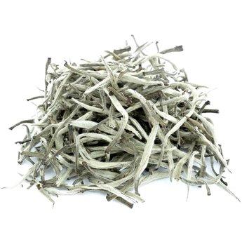 Weißer Tee Himalaya Silver Needle BIO erste im Jahr 2016 holen
