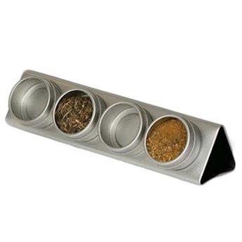 Metall-Tee-Anzeige