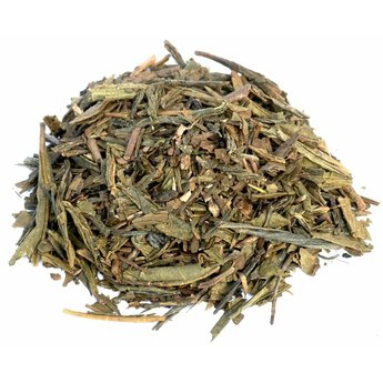 Grüner Tee Kagoshima Hojicha Organic