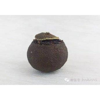 Weißer Tee Xiao Qing Gan 5 Stück