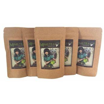5 Nature Tea Lover