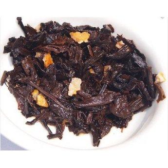 Citrus Mini Pu erh Tuocha (fermented) 200g