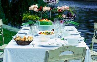Buiten tafelen