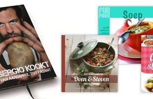 Winterse kookboeken