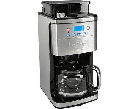 Beem koffiezetapparaat