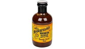 American Stockyard Smoky Sweet marinade