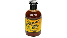 American Stockyard Hill Country marinade