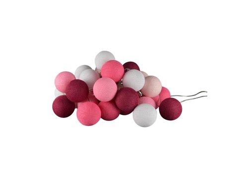 Lichtslinger roze