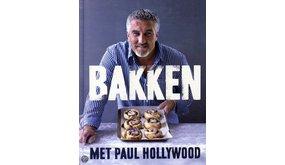 Bakken met Paul Hollywood
