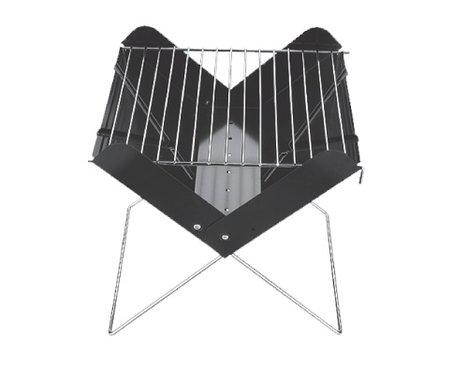 Leopold Vienna Draagbare barbecue