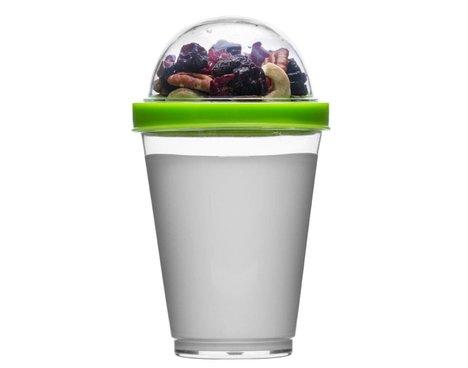 Sagaform Yoghurt to go beker