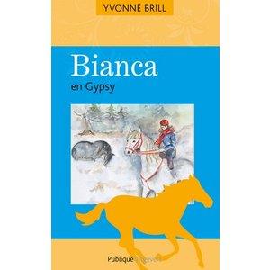 59. Bianca en gypsy