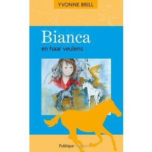 54. Bianca en haar veulens