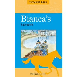 52. Bianca's kasteelrit