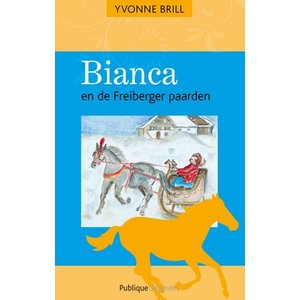 47. Bianca en de Freiberger paarden
