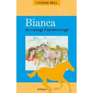 46. Bianca en manege Paarenvreugd