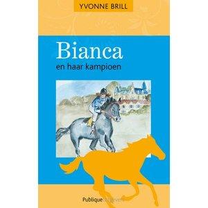 31. Bianca en haar kampien