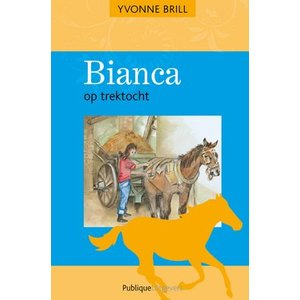29. Bianca op trektocht