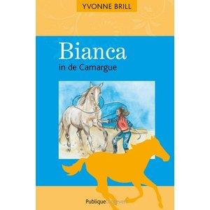 27. Bianca in de Camargue