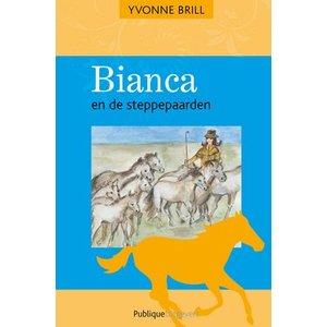 26. Bianca en de steppepaarden