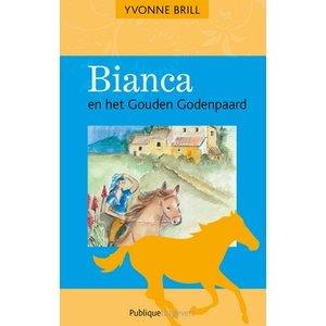 23. Bianca en het Gouden Godenpaard