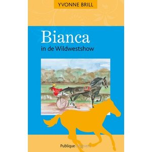 20. Bianca in de Wildwestshow