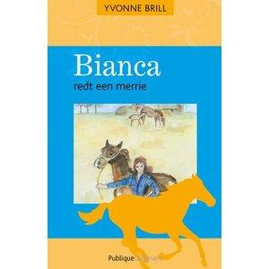 17. Bianca redt een merrie