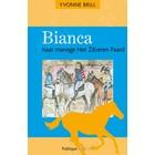 8. Bianca naar manege Het Zilveren Paard