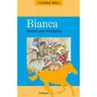 7. Bianca neemt een hindernis