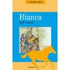 6. bianca rijdt voorop