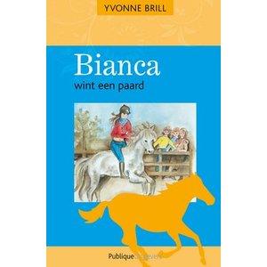 3. Bianca wint een paard