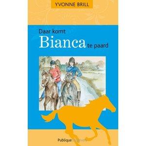 2. Daar komt Bianca te paard