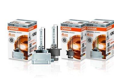 Osram Xenon Original