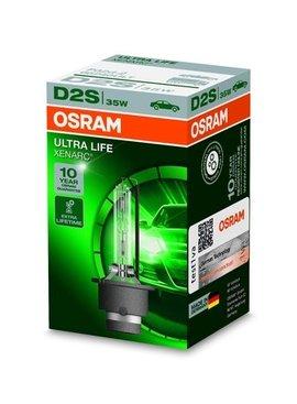 Osram Ultralife Xenon D2S