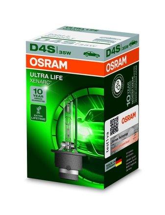Osram Ultralife Xenon D4S
