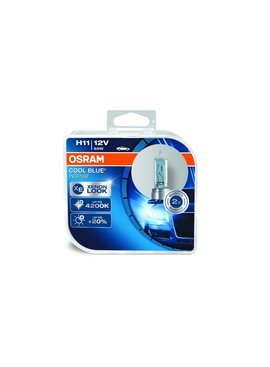Osram Cool Blue Intense H11 duobox