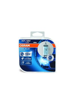 Osram Cool Blue Intense H7 duobox