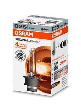 Osram Xenon Original D2S