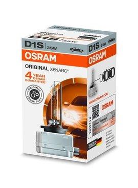 Osram Xenon Original D1S