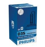 Philips Xenon D3S Whitevision Gen2