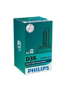 Philips D3S Xtreme vision gen2