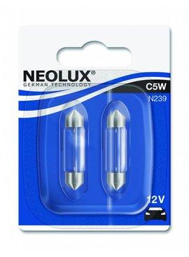 Neolux Buislamp 12V 5W