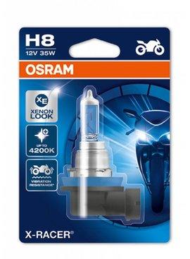 Osram X-Racer H8