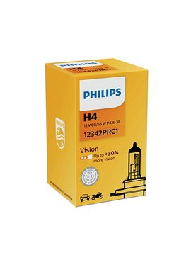 Philips Philips H4 Vision