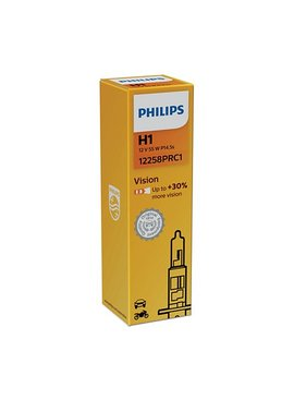 Philips Philips H1 Vision