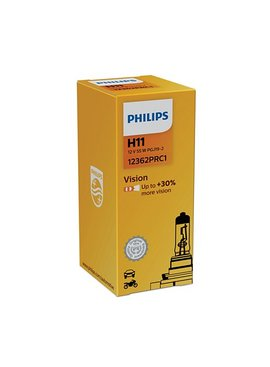 Philips H11 Vision