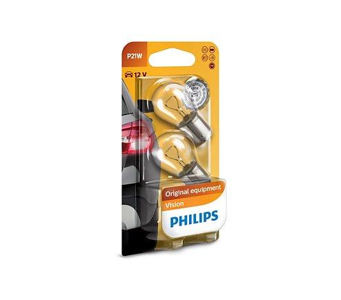 Philips Vision 12v 21w ba15s