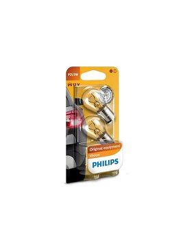 Philips Philips Vision 12v 21/5w bay15d