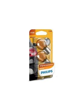Philips Philips Vision 12v 21w bau15s